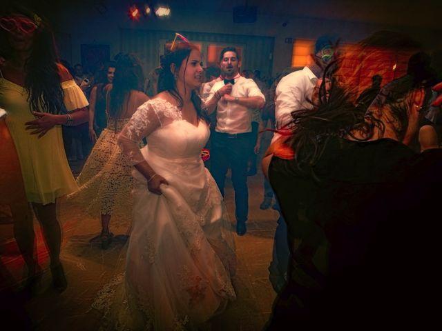 O casamento de Tiago e Tânia em Valpaços, Valpaços 34