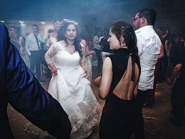 O casamento de Tiago e Tânia em Valpaços, Valpaços 35