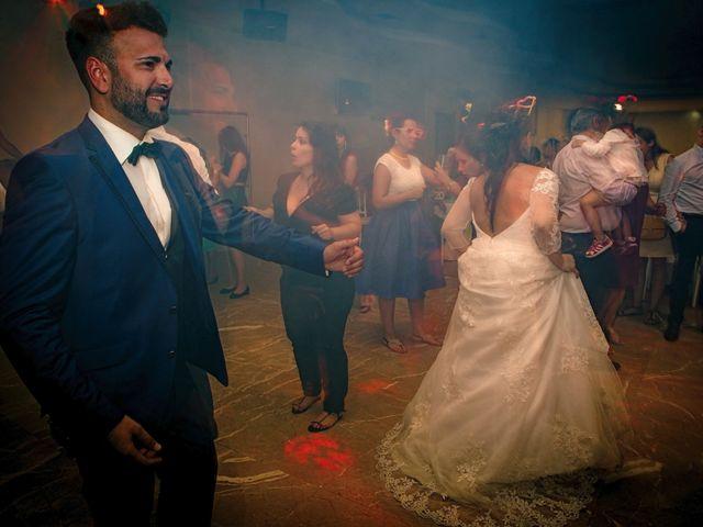 O casamento de Tiago e Tânia em Valpaços, Valpaços 37