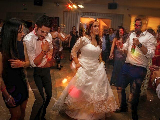 O casamento de Tiago e Tânia em Valpaços, Valpaços 39