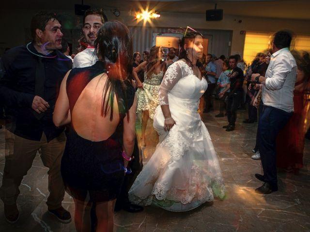 O casamento de Tiago e Tânia em Valpaços, Valpaços 40