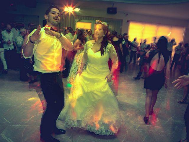 O casamento de Tiago e Tânia em Valpaços, Valpaços 41