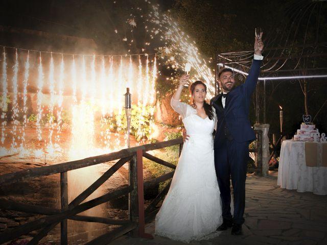 O casamento de Tiago e Tânia em Valpaços, Valpaços 43