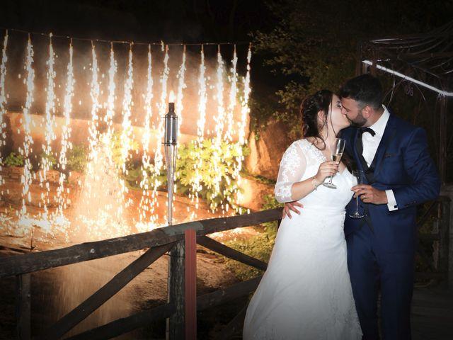 O casamento de Tiago e Tânia em Valpaços, Valpaços 44