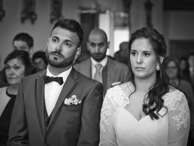 O casamento de Tiago e Tânia em Valpaços, Valpaços 52