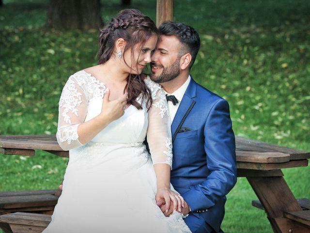 O casamento de Tiago e Tânia em Valpaços, Valpaços 60