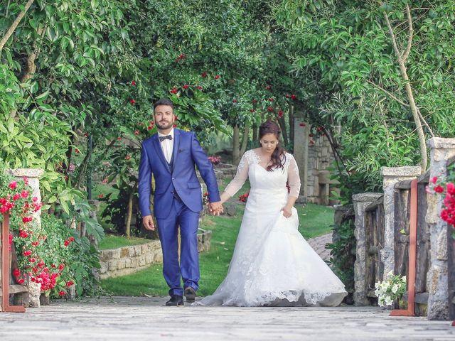 O casamento de Tiago e Tânia em Valpaços, Valpaços 62