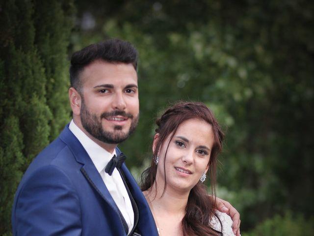 O casamento de Tiago e Tânia em Valpaços, Valpaços 63