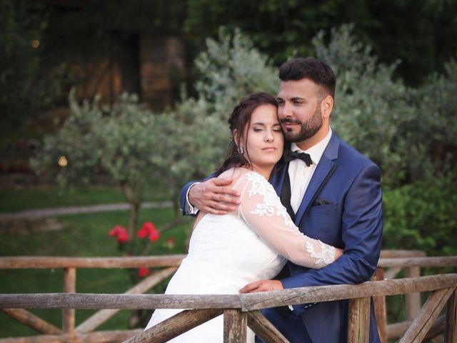 O casamento de Tiago e Tânia em Valpaços, Valpaços 64