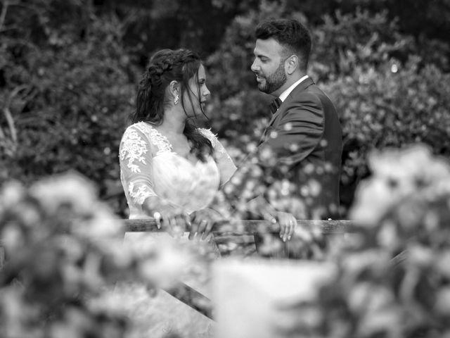 O casamento de Tiago e Tânia em Valpaços, Valpaços 65