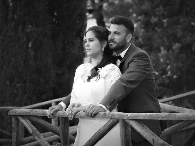 O casamento de Tiago e Tânia em Valpaços, Valpaços 2