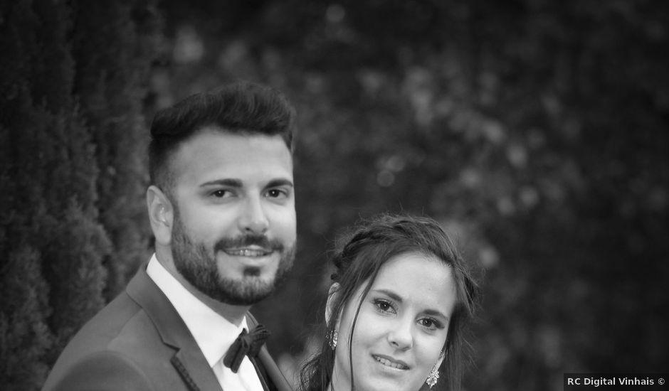 O casamento de Tiago e Tânia em Valpaços, Valpaços