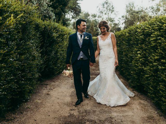 O casamento de Patricia e Rui