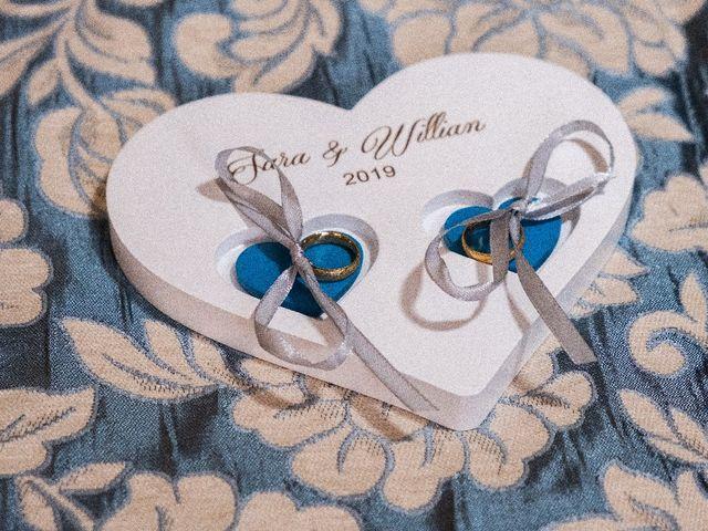 O casamento de Willian e Sara  em Vila Nova de Famalicão, Vila Nova de Famalicão 4