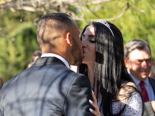 O casamento de Sara  e Willian