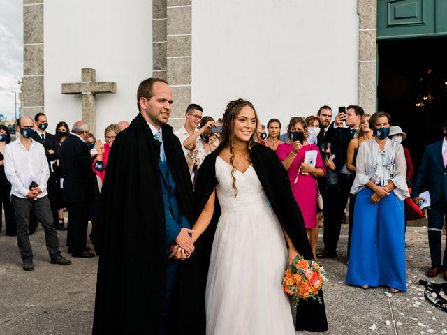 O casamento de Catarina e Tiago em Ermesinde, Valongo 17