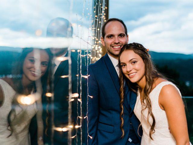 O casamento de Catarina e Tiago em Ermesinde, Valongo 23