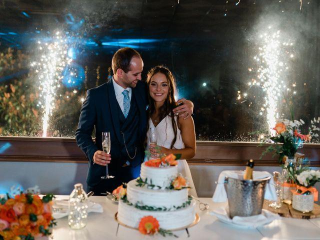 O casamento de Catarina e Tiago em Ermesinde, Valongo 24
