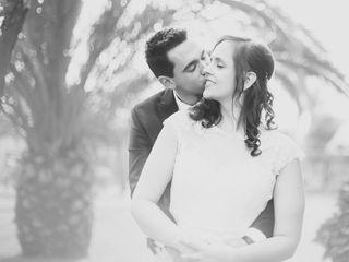 O casamento de Ana e Gil