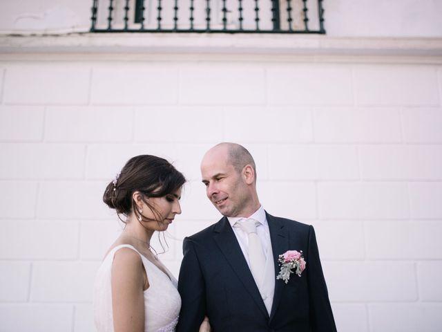 O casamento de Erwin e Leonor em Lisboa, Lisboa (Concelho) 1