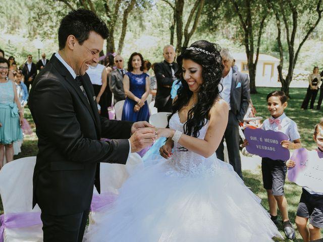 O casamento de Marco e Vânia em Pataias, Alcobaça 10