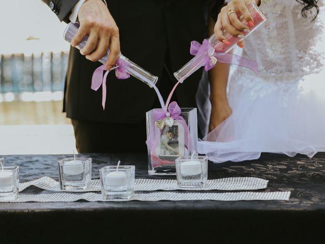 O casamento de Marco e Vânia em Pataias, Alcobaça 11