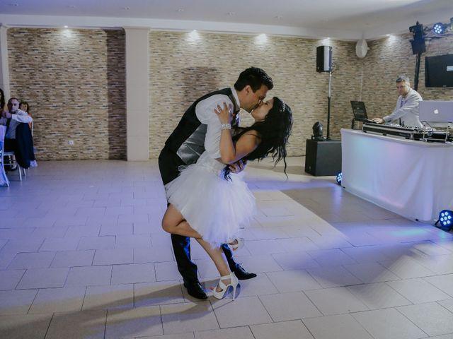 O casamento de Marco e Vânia em Pataias, Alcobaça 12