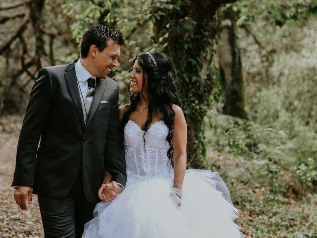 O casamento de Marco e Vânia em Pataias, Alcobaça 2
