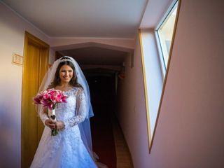 O casamento de Aline e Guilherme 2