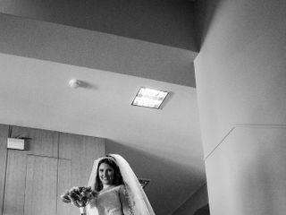 O casamento de Aline e Guilherme 3