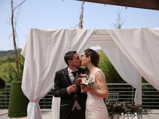 O casamento de Rita e Nicolas 1