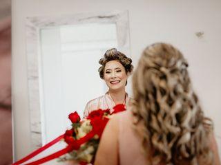 O casamento de Lidiane e Vítor 1