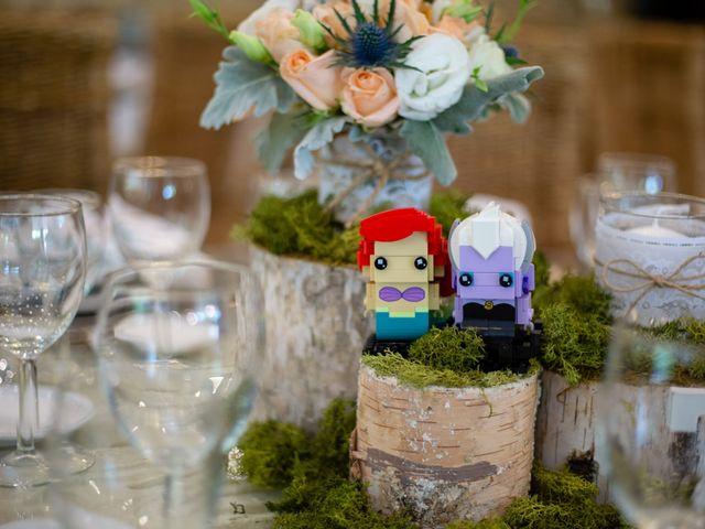 O casamento de Ricardo e Sandra em Montijo, Montijo 4