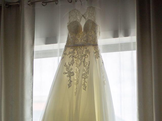 O casamento de Ricardo e Sandra em Montijo, Montijo 7