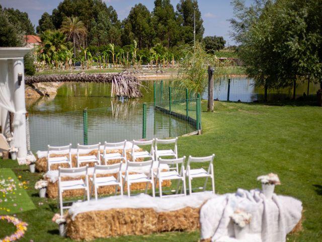 O casamento de Ricardo e Sandra em Montijo, Montijo 1