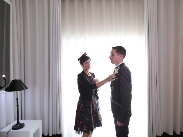 O casamento de Nicolas e Rita em Pombal, Pombal 2