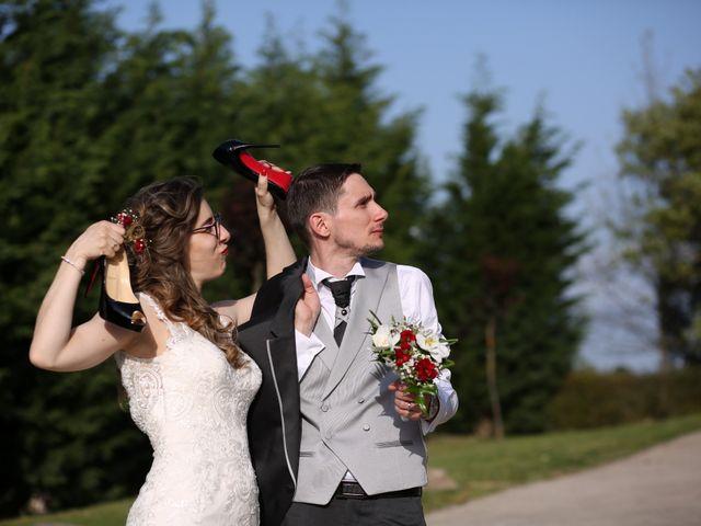 O casamento de Nicolas e Rita em Pombal, Pombal 8