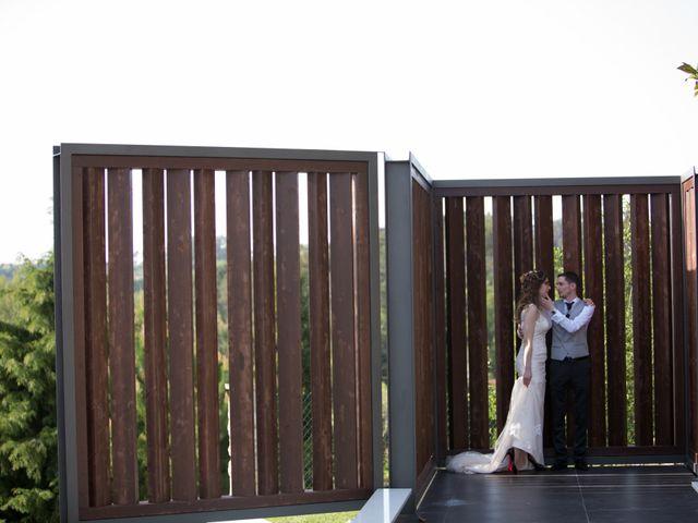 O casamento de Nicolas e Rita em Pombal, Pombal 9