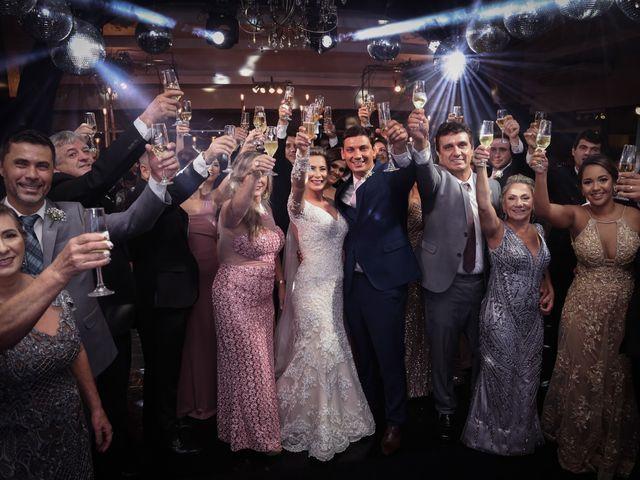O casamento de Lidiane e Vítor