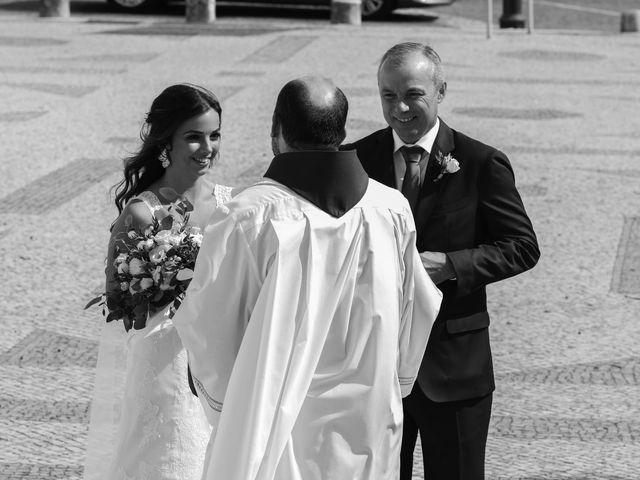 O casamento de Luís e Catarina em Lisboa, Lisboa (Concelho) 21