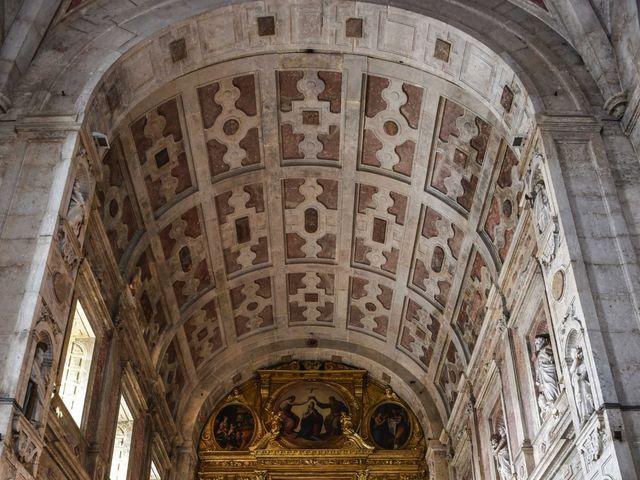 O casamento de Luís e Catarina em Lisboa, Lisboa (Concelho) 24