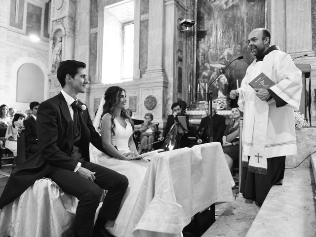 O casamento de Luís e Catarina em Lisboa, Lisboa (Concelho) 25
