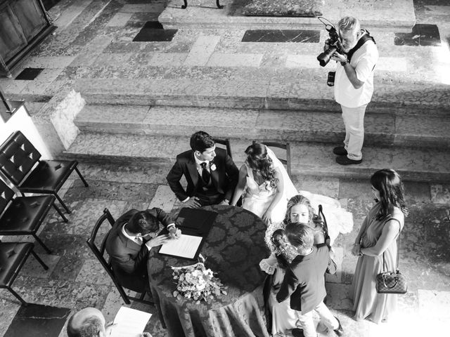 O casamento de Luís e Catarina em Lisboa, Lisboa (Concelho) 29