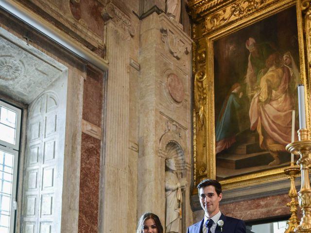 O casamento de Luís e Catarina em Lisboa, Lisboa (Concelho) 30