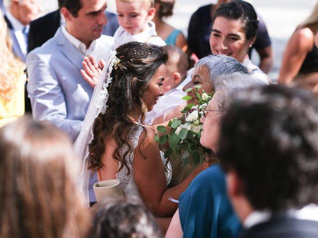 O casamento de Luís e Catarina em Lisboa, Lisboa (Concelho) 33