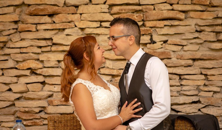 O casamento de Ricardo e Sandra em Montijo, Montijo