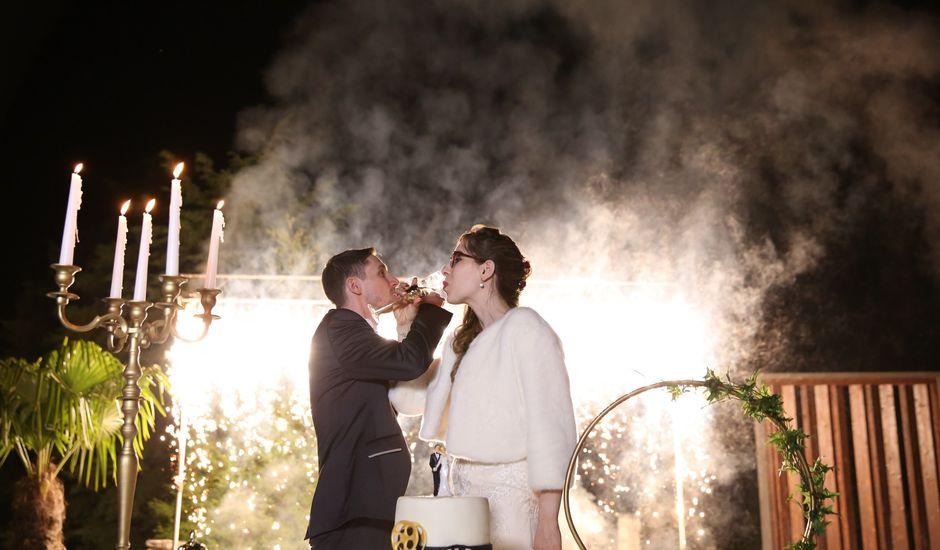 O casamento de Nicolas e Rita em Pombal, Pombal