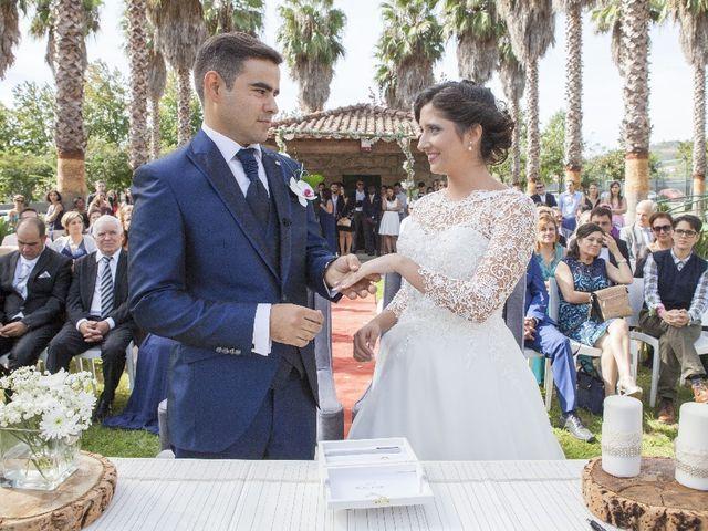 O casamento de Domingo  e Sandra  em Cervães, Vila Verde 1