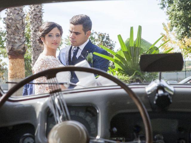 O casamento de Domingo  e Sandra  em Cervães, Vila Verde 2