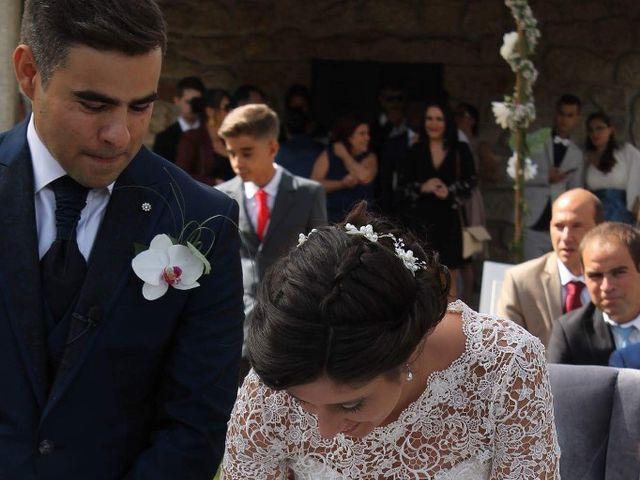 O casamento de Domingo  e Sandra  em Cervães, Vila Verde 5